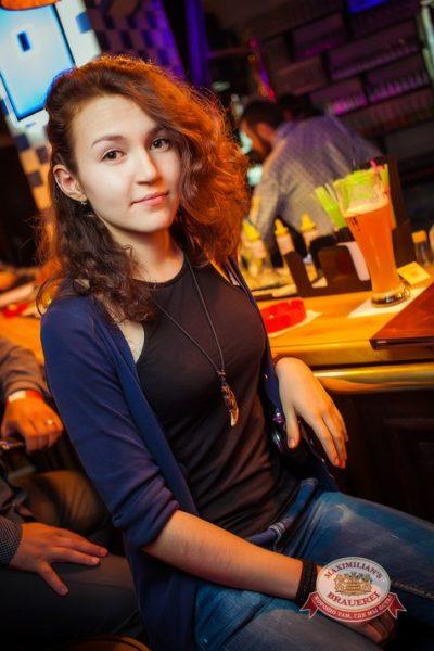 Сестры Зайцевы, 1 мая 2014 - Ресторан «Максимилианс» Новосибирск - 27