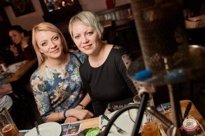 Вечеринка «Холостяки и холостячки», 13 апреля 2019 - Ресторан «Максимилианс» Новосибирск - 0054