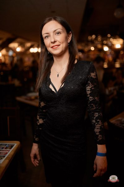 Вечеринка «Холостяки и холостячки», 13 апреля 2019 - Ресторан «Максимилианс» Новосибирск - 0057