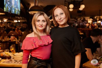 Вечеринка «Холостяки и холостячки», 13 апреля 2019 - Ресторан «Максимилианс» Новосибирск - 0066