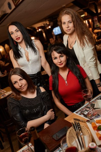 Вечеринка «Холостяки и холостячки», 13 апреля 2019 - Ресторан «Максимилианс» Новосибирск - 0073