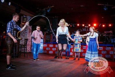Презентация летнего пива Summerbrau, 8 мая 2015 - Ресторан «Максимилианс» Новосибирск - 17