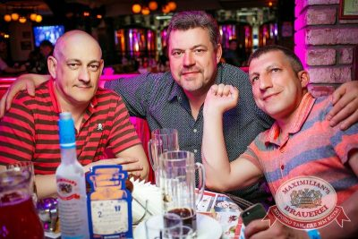 Презентация летнего пива Summerbrau, 8 мая 2015 - Ресторан «Максимилианс» Новосибирск - 28