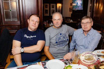 Super ПЯТНИЦА, 2 февраля 2018 - Ресторан «Максимилианс» Новосибирск - 38