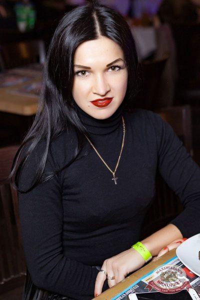 Super ПЯТНИЦА, 2 февраля 2018 - Ресторан «Максимилианс» Новосибирск - 47
