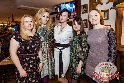 Super ПЯТНИЦА, 2 февраля 2018 - Ресторан «Максимилианс» Новосибирск - 50
