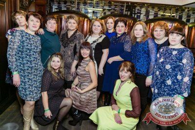 Super ПЯТНИЦА, 2 марта 2018 - Ресторан «Максимилианс» Новосибирск - 54