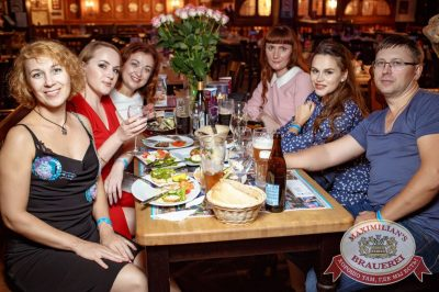 Super ПЯТНИЦА, 4 августа 2017 - Ресторан «Максимилианс» Новосибирск - 39