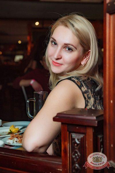 Super ПЯТНИЦА, 5 января 2018 - Ресторан «Максимилианс» Новосибирск - 72