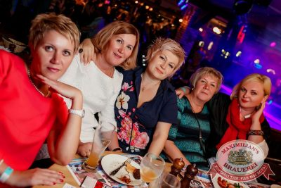 Super ПЯТНИЦА, 6 октября 2017 - Ресторан «Максимилианс» Новосибирск - 67