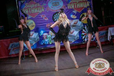 Super ПЯТНИЦА и Dj Denis First, 3 ноября 2017 - Ресторан «Максимилианс» Новосибирск - 00005