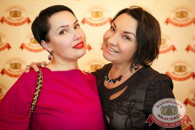 Света, 13 ноября 2014 - Ресторан «Максимилианс» Новосибирск - 04
