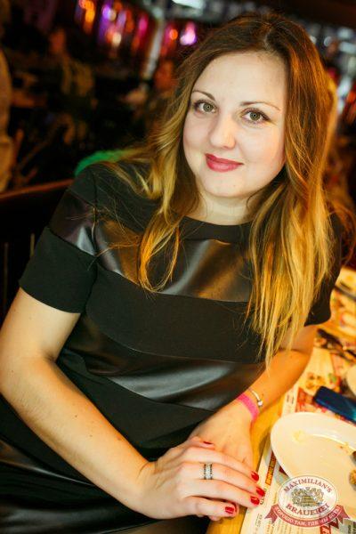 Света, 13 ноября 2014 - Ресторан «Максимилианс» Новосибирск - 07