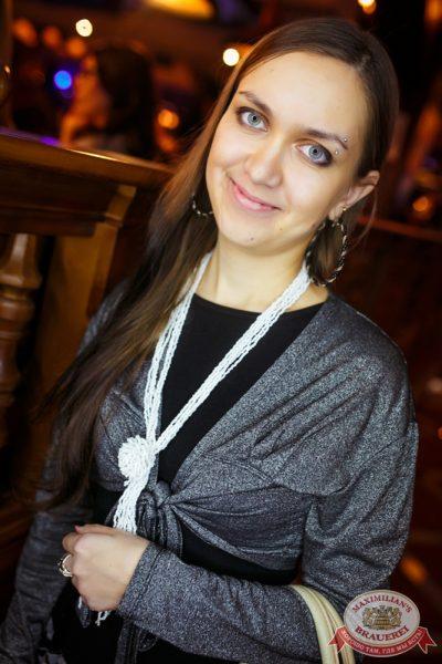 Света, 13 ноября 2014 - Ресторан «Максимилианс» Новосибирск - 08