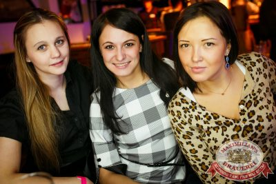 Света, 13 ноября 2014 - Ресторан «Максимилианс» Новосибирск - 09