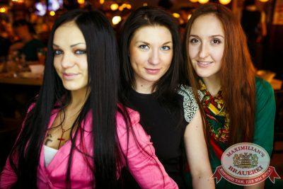 Света, 13 ноября 2014 - Ресторан «Максимилианс» Новосибирск - 11