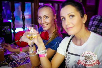 Света, 13 ноября 2014 - Ресторан «Максимилианс» Новосибирск - 25