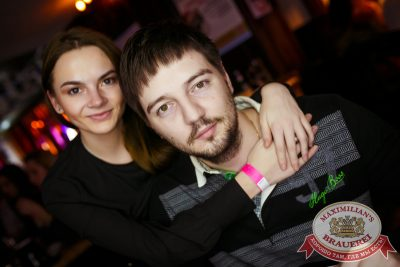 Света, 13 ноября 2014 - Ресторан «Максимилианс» Новосибирск - 29