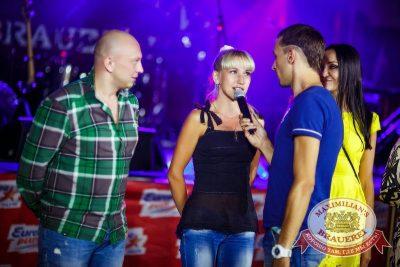 День торговли, 25 июля 2015 - Ресторан «Максимилианс» Новосибирск - 10