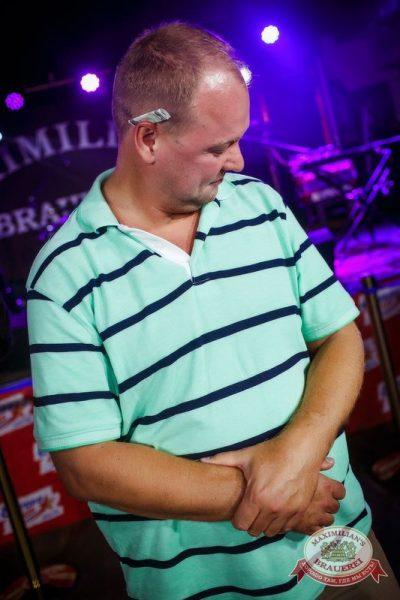 День торговли, 25 июля 2015 - Ресторан «Максимилианс» Новосибирск - 14