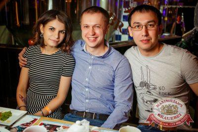 Трио COMEDY CLUB, 12 марта 2015 - Ресторан «Максимилианс» Новосибирск - 06