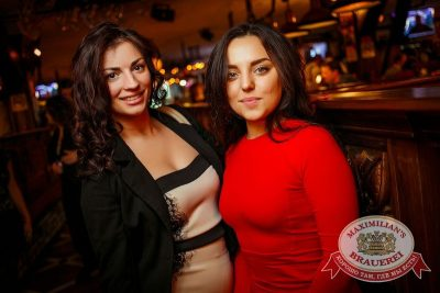 Трио COMEDY CLUB, 12 марта 2015 - Ресторан «Максимилианс» Новосибирск - 08