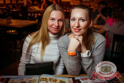 Трио COMEDY CLUB, 12 марта 2015 - Ресторан «Максимилианс» Новосибирск - 32