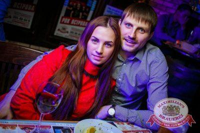 Трио COMEDY CLUB, 12 марта 2015 - Ресторан «Максимилианс» Новосибирск - 33