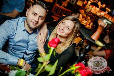 День святого Валентина: история любви, 14 февраля 2017 - Ресторан «Максимилианс» Новосибирск - 34