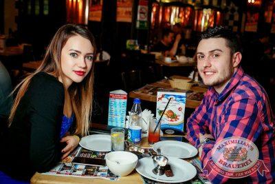 День святого Валентина: история любви, 14 февраля 2017 - Ресторан «Максимилианс» Новосибирск - 36