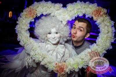 День святого Валентина, 13 февраля 2016 - Ресторан «Максимилианс» Новосибирск - 09