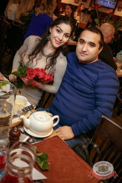 Вечер встречи выпускников, 3 февраля 2018 - Ресторан «Максимилианс» Новосибирск - 50
