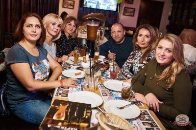 Вечеринка «Disco Дача», 7 сентября 2019 - Ресторан «Максимилианс» Новосибирск - 26