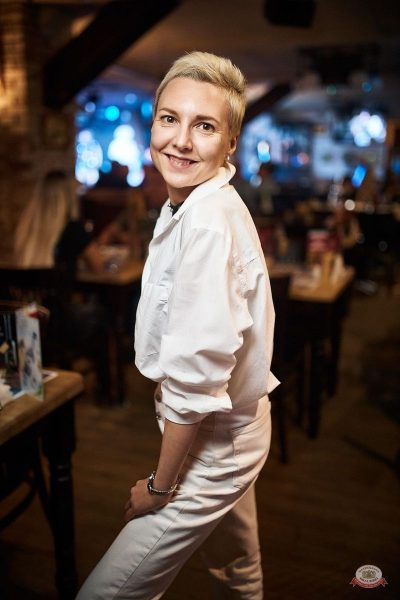 Вечеринка «Disco Дача», 7 сентября 2019 - Ресторан «Максимилианс» Новосибирск - 27