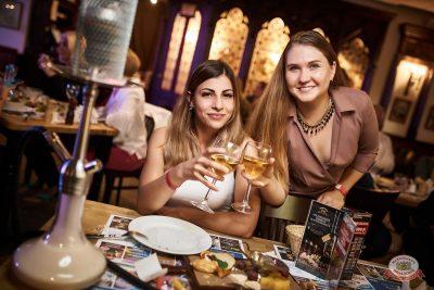 Вечеринка «Disco Дача», 7 сентября 2019 - Ресторан «Максимилианс» Новосибирск - 28