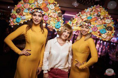 Вечеринка «Disco Дача», 7 сентября 2019 - Ресторан «Максимилианс» Новосибирск - 30