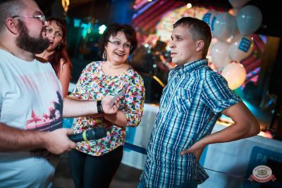 Вечеринка «Disco Дача», 7 сентября 2019 - Ресторан «Максимилианс» Новосибирск - 9