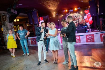 Вечеринка «Холостяки и холостячки», 13 июля 2019 - Ресторан «Максимилианс» Новосибирск - 10