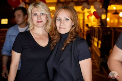 Вечеринка «Холостяки и холостячки», 13 июля 2019 - Ресторан «Максимилианс» Новосибирск - 12