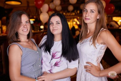 Вечеринка «Холостяки и холостячки», 13 июля 2019 - Ресторан «Максимилианс» Новосибирск - 28