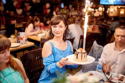 Вечеринка «Холостяки и холостячки», 13 июля 2019 - Ресторан «Максимилианс» Новосибирск - 33
