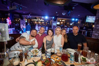 Вечеринка «Холостяки и холостячки», 13 июля 2019 - Ресторан «Максимилианс» Новосибирск - 50