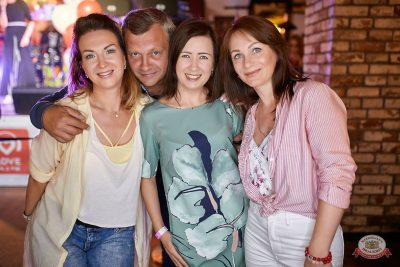 Вечеринка «Холостяки и холостячки», 13 июля 2019 - Ресторан «Максимилианс» Новосибирск - 54