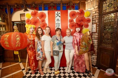 Вечеринка «Холостяки и холостячки», 13 июля 2019 - Ресторан «Максимилианс» Новосибирск - 6