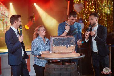 Вечеринка «Холостяки и холостячки», 16 марта 2019 - Ресторан «Максимилианс» Новосибирск - 36