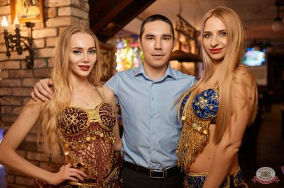Вечеринка «Холостяки и холостячки», 16 марта 2019 - Ресторан «Максимилианс» Новосибирск - 46