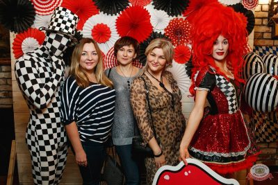 Вечеринка «Холостяки и холостячки», 19 января 2019 - Ресторан «Максимилианс» Новосибирск - 4