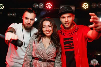 Вечеринка «Холостяки и холостячки», 19 января 2019 - Ресторан «Максимилианс» Новосибирск - 55