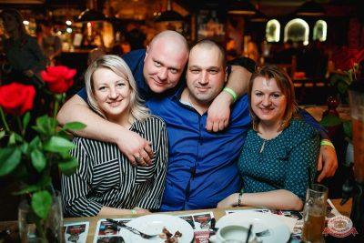 Вечеринка «Холостяки и холостячки», 19 января 2019 - Ресторан «Максимилианс» Новосибирск - 63