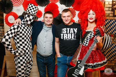 Вечеринка «Холостяки и холостячки», 19 января 2019 - Ресторан «Максимилианс» Новосибирск - 7